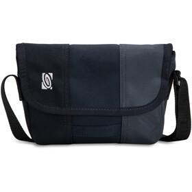 Timbuk2 Micro Classic Messenger Bag XS, zwart/grijs